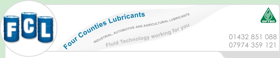 Four Counties Lubricants