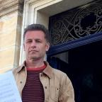 Dudley News: Chris Packham cleared of assault in Malta after 'time-wasting' case thrown out