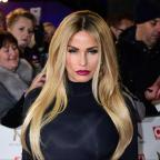 Dudley News: Katie Price glad to make headlines with N-word to highlight social media abuse