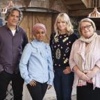 Dudley News: BBC's new cooking show planned before Bake Off went to C4, controller claims