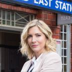 Dudley News: Lisa Faulkner delights fans as she make EastEnders debut