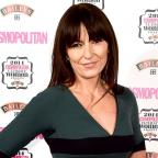 Dudley News: Davina McCall: I've cried with doctor convinced I have Alzheimer's like father
