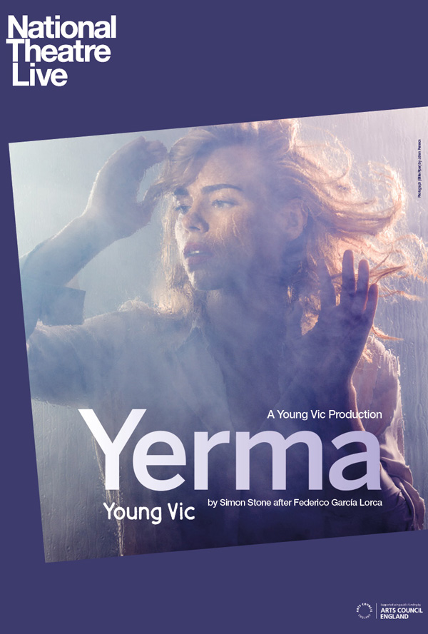 NT LIve from London: YERMA