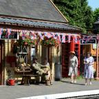 Dudley News: SVR set to be transformed for the 1940s weekend