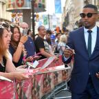Dudley News: Jamie Foxx leads praise for 'amazing' Baby Driver director Edgar Wright