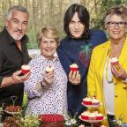 Dudley News: Bake Off team take a break from filming as tent temperatures reach boiling point