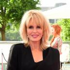 Dudley News: Joanna Lumley urges people to 'look out for widows' as she backs charity drive