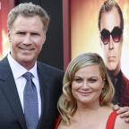 Dudley News: Comedy's 'king and queen' Ferrell and Poehler celebrated in The House