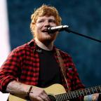Dudley News: Ed Sheeran reveals he's been working on his fourth album for six years