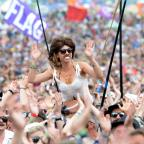 Dudley News: Record audience for BBC Glastonbury coverage
