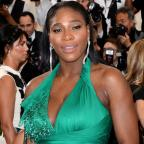 Dudley News: Pregnant Serena Williams poses nearly nude on Vanity Fair cover