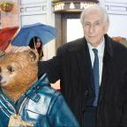 Dudley News: A life in books: The late Paddington author Michael Bond on his earliest reading memories