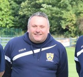 Tividale players to 'stay grounded' despite going top, boss King insists
