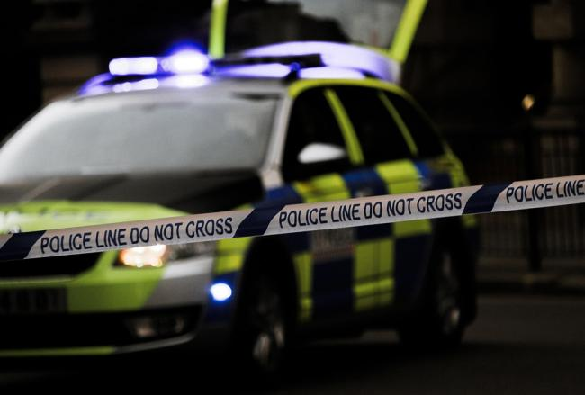 Woman hurt after another machete attack in Stourbridge