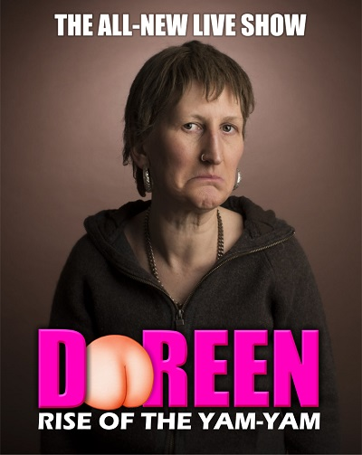 REVIEW: Doreen: Rise of the Yam-Yam