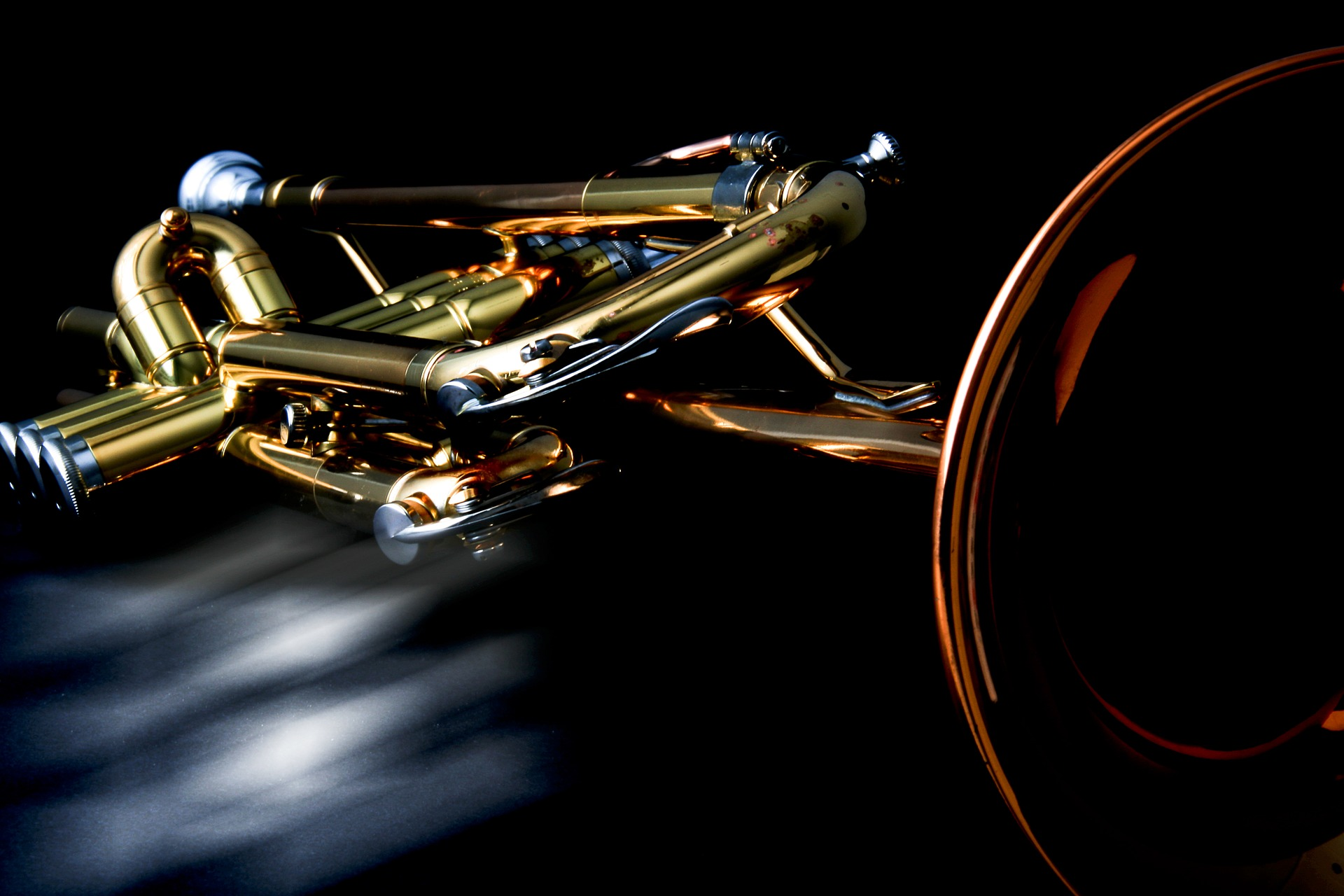 New Orleans Bump to kick start new season of Halesowen jazz sessions. Pic: Pixabay