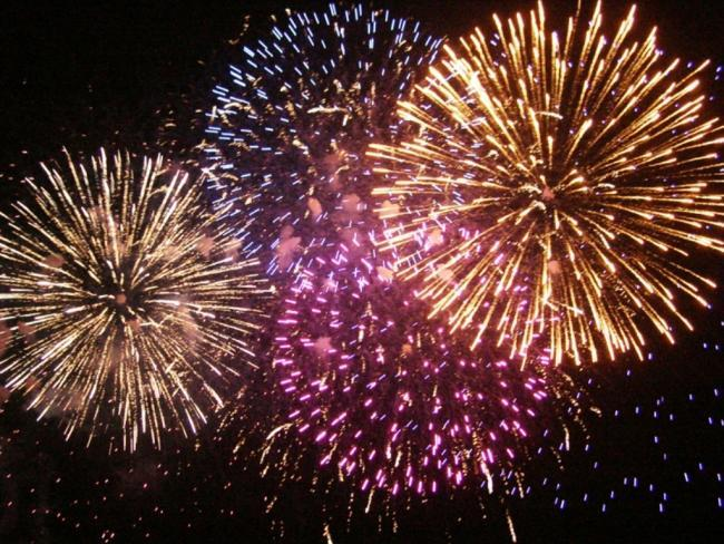 find a bonfire night and fireworks display near you dudley news