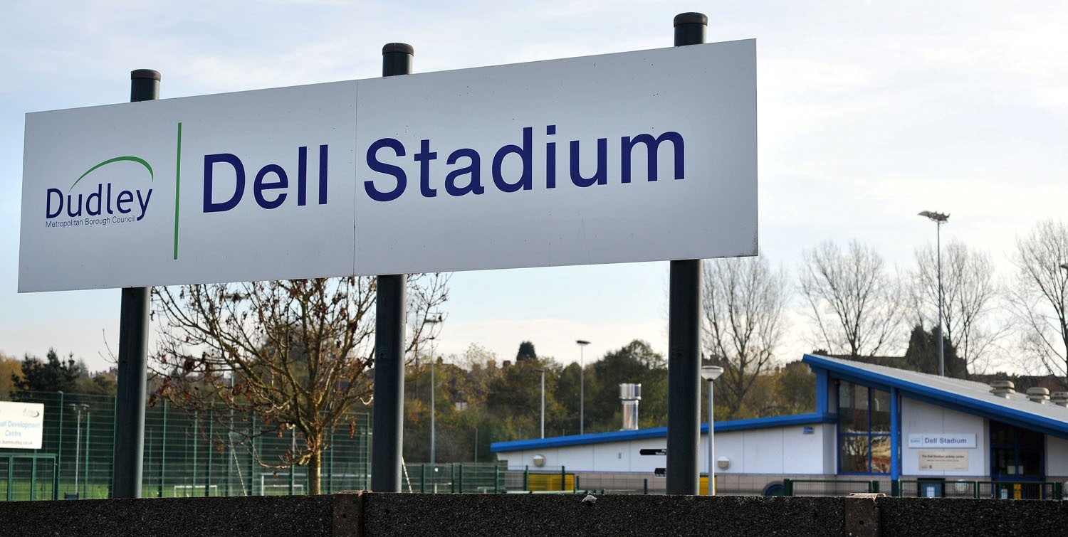 The Dell Stadium