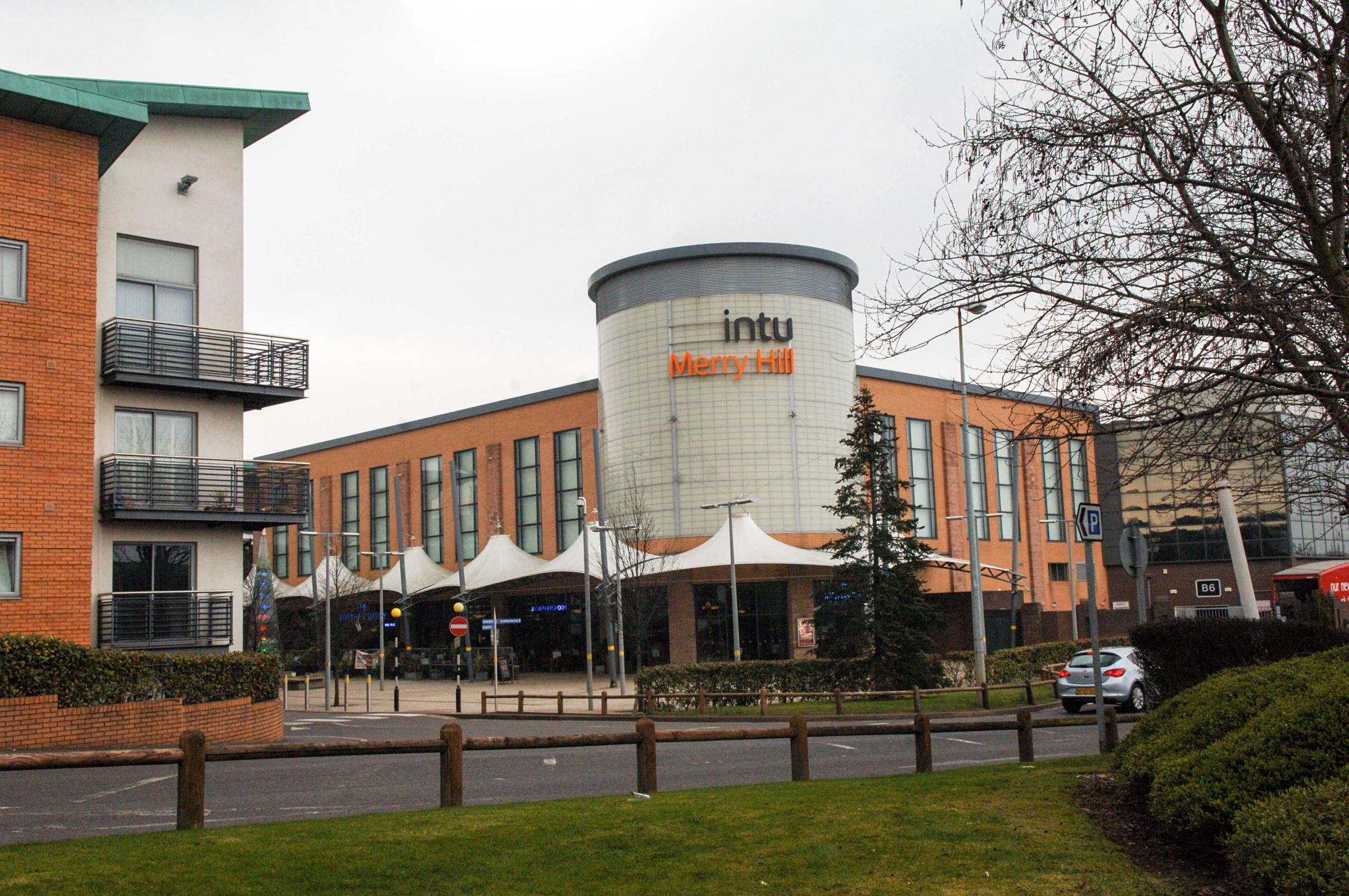 Dementia Action Week to be celebrated at Merry Hill