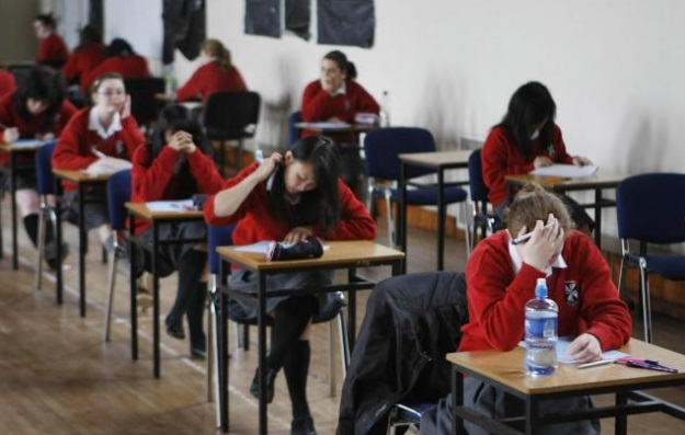 National news: SATs leaving pupils 'terrified of failing' – campaigners