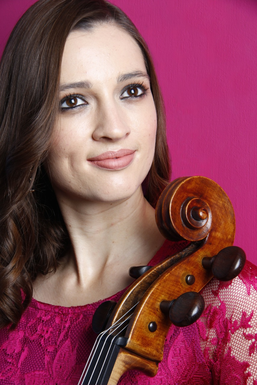 Wye Valley Chamber Music Festival: Festival Finale