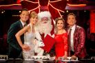 WARNING: Embargoed for publication until 00:00:01 on 09/12/2017 – Programme Name: Strictly Come Dancing Christmas Special 2017 – TX: n/a – Episode: Strictly Come Dancing Christmas Special 2017 (No. n/a) – Picture Shows: *STRICTLY NOT FOR PUBLICATI