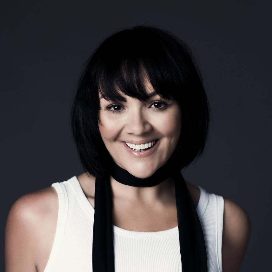 Martine McCutcheon Live including Q&A