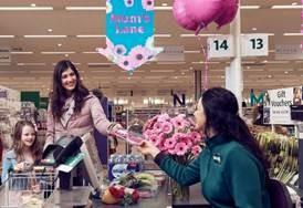 Kingswinford supermarket to open mums' lanes this Mother's Day