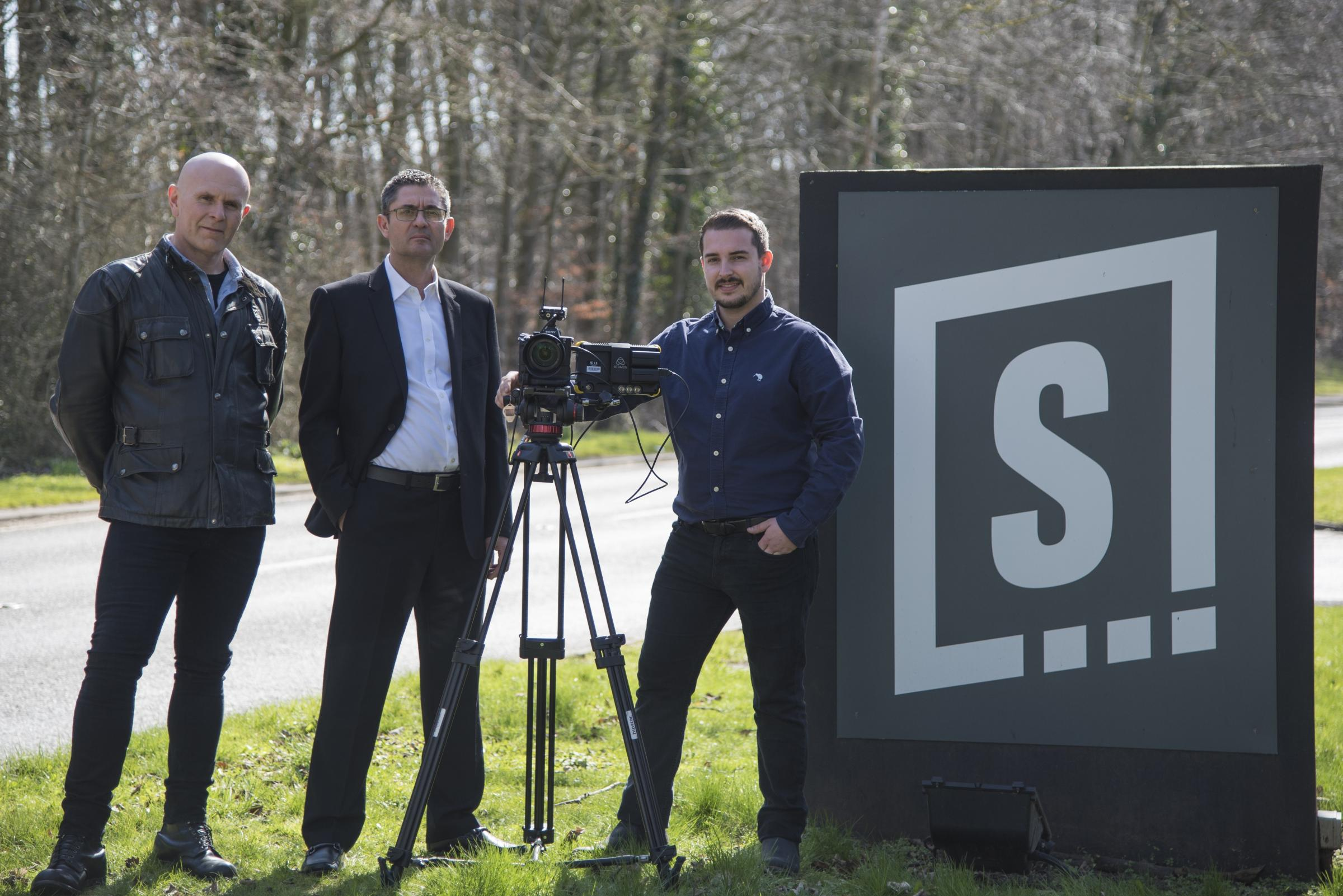 Bromsgrove firm acquires video production company