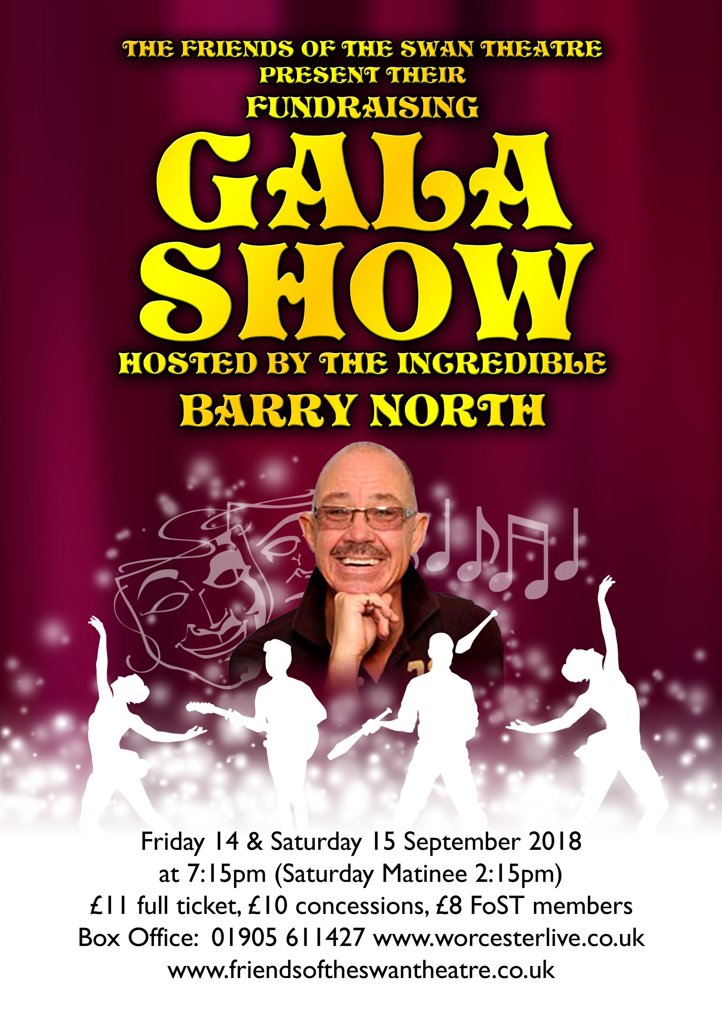 Gala Variety Show