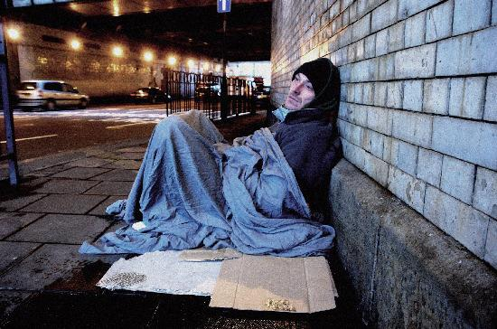 Dudley News: Action group launched to help the homeless