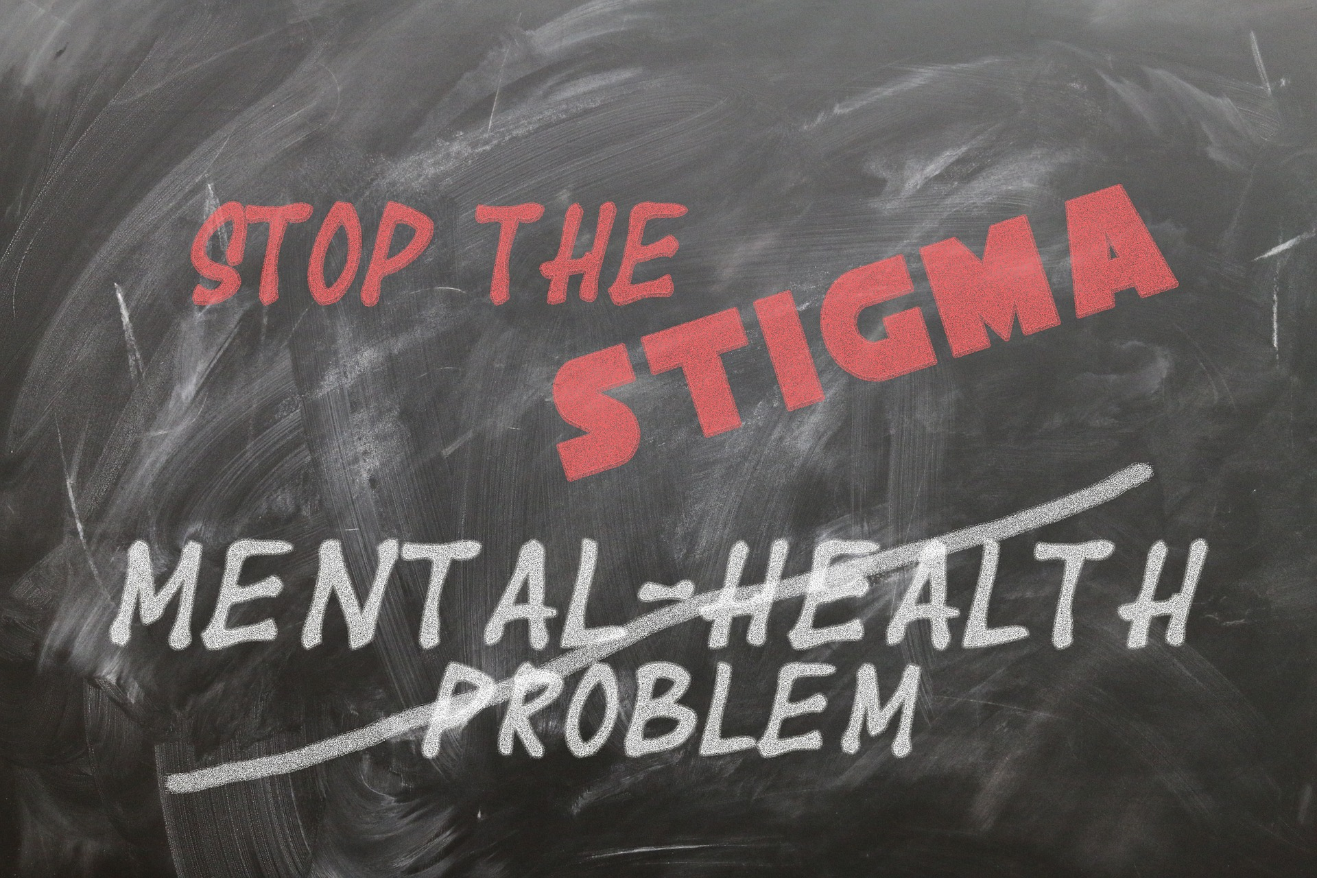 Black Country charity fundraiser aiming to break 'mental health stigma'. Pic: Pixabay