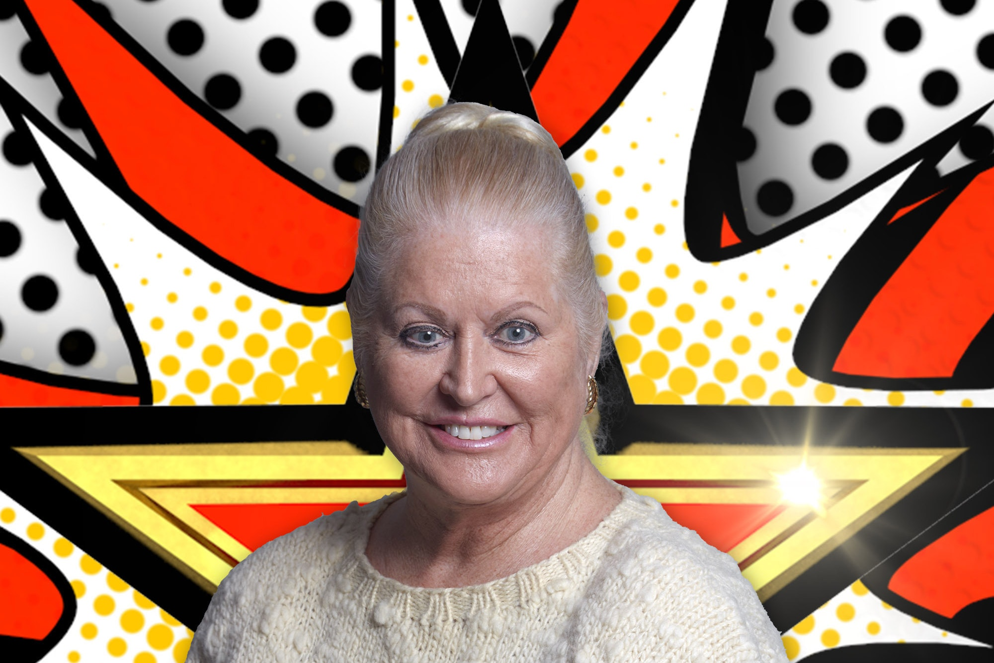 Celebrity Big Brother 2017's Kim Woodburn