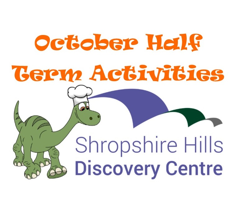 Dinosaur Dining - October Half Term