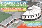 The new £1m children's centre at Champions Church in Netherton is to open for the first time at a community day on Saturday (September 8).