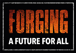 Dudley News: Forging A Future For All Awards 2018 Logo