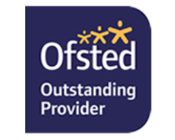 Dudley News: Ofsted Outstanding Provider Logo