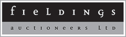 Dudley News: Fieldings Auctioneers Ltd logo