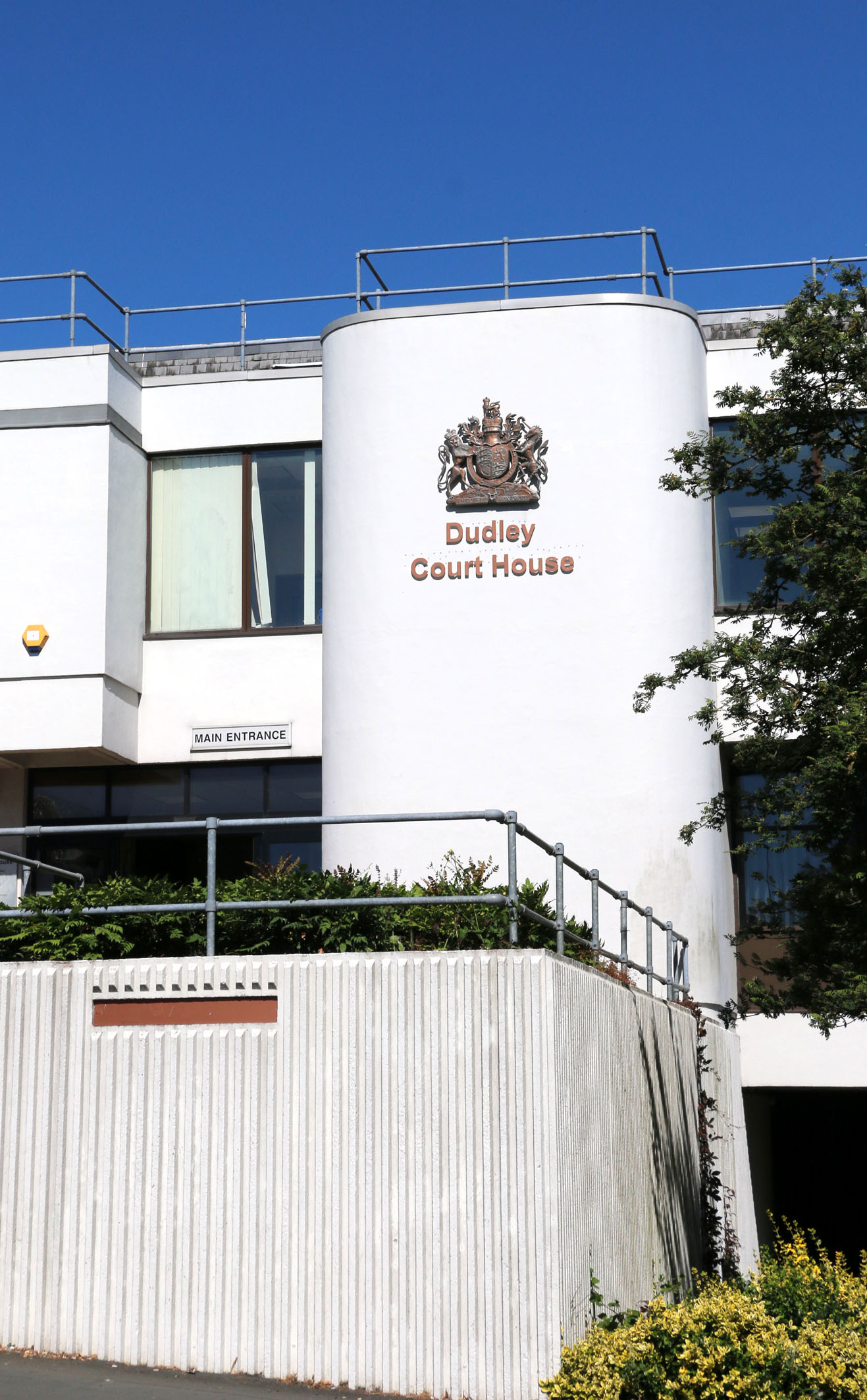 Man charged with Christopher Harm murder