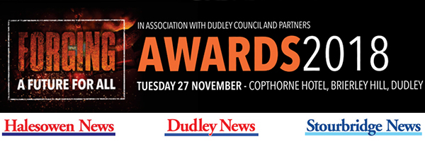 Dudley News: Forging A Future For All Awards 2018