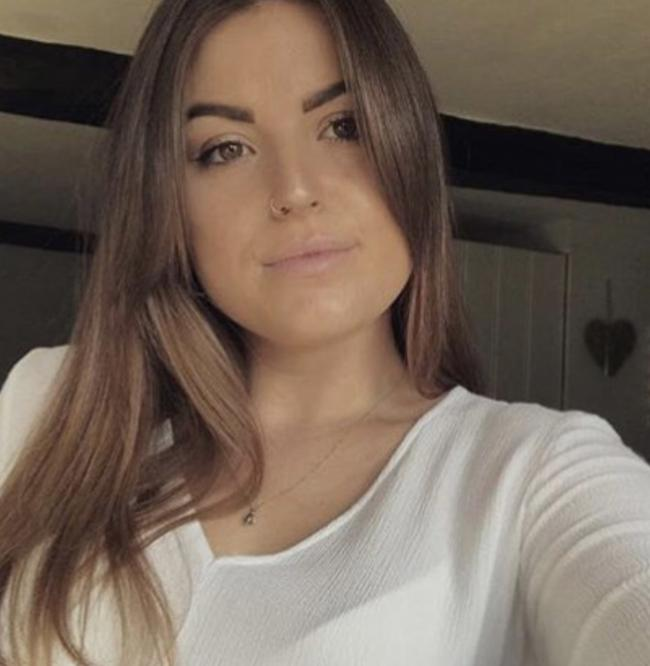 Tributes pour in for Worcester woman Becky Ward killed in