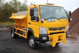 Gritters will take to the streets tonight as wintry temperatures set in.