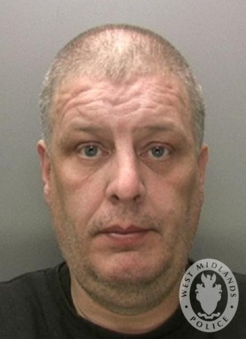 JAILED: Mark Stokes has been jailed for a series of carjackings on female drivers