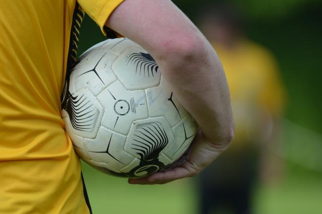 Tividale are one win from title glory