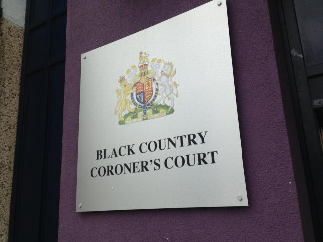 Black Country Coroners Court