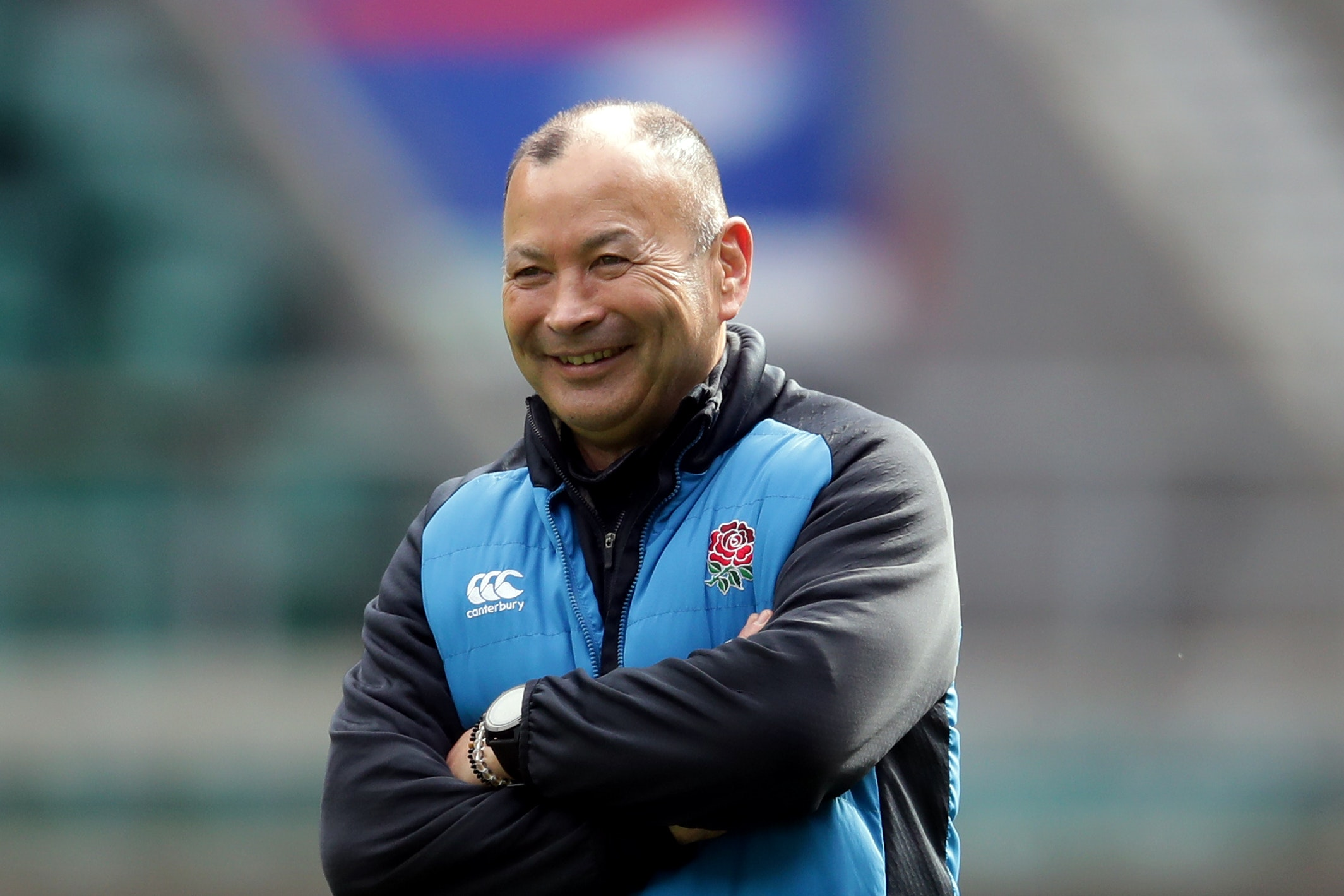 Eddie Jones' England can win the Six Nations title if results go their way this weekend