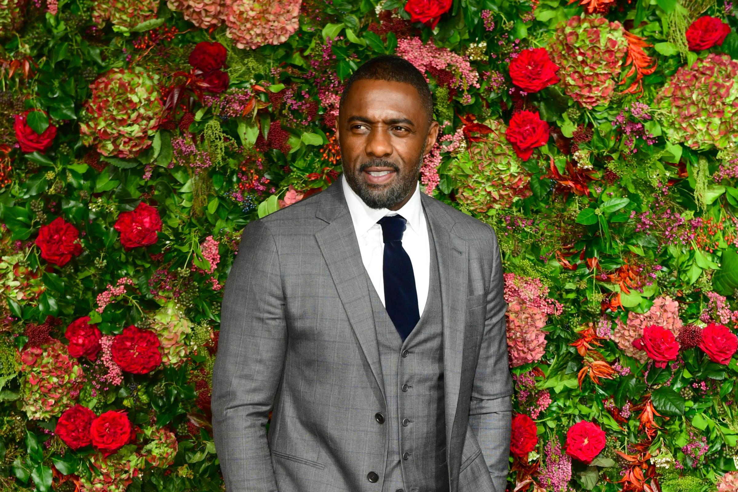 Idris Elba to star in all-black Western - Dudley News