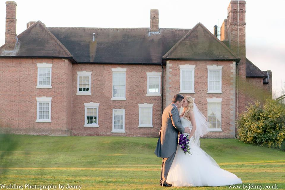 Telford Wedding Fayre – 16th June 2019