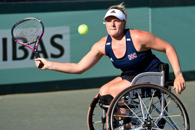 Whiley ready for Wimbledon return