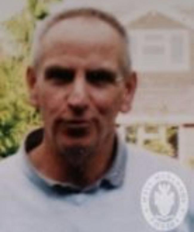 Missing 63-year-old Paul Bott